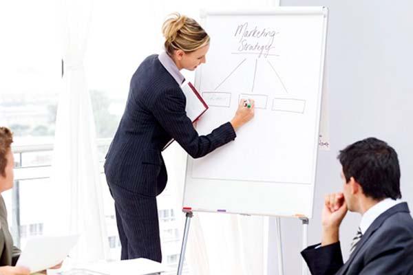 Aprende a preparar una carta de presentación para comerciales