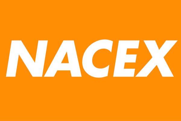 Logo de Nacex