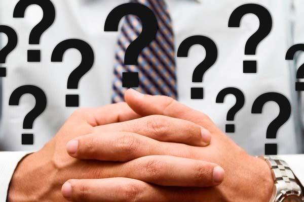 Aprende qué preguntas evitar en una entrevista de trabajo