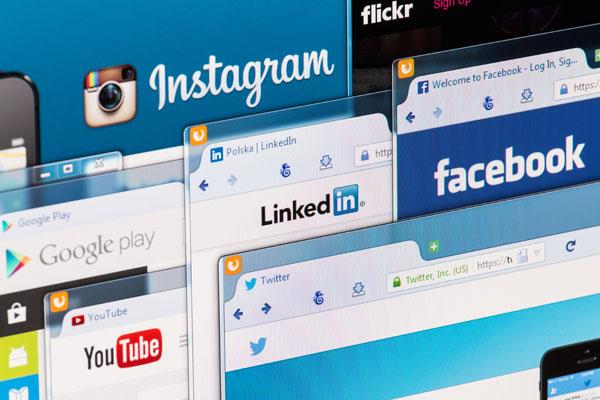 Cuidar la imagen que transmitimos en redes sociales es muy importante