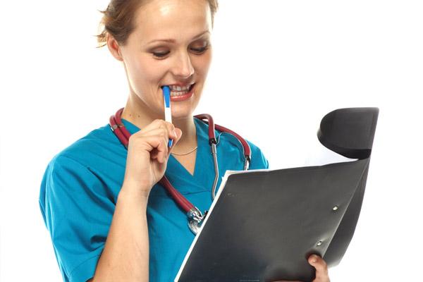 Estos consejos te ayudarán para preparar una entrevista para un empleo como auxiliar de enfermería