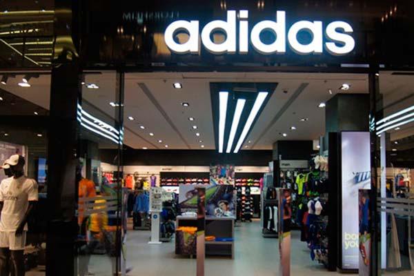 Tienda en la que podrías trabajar de Adidas