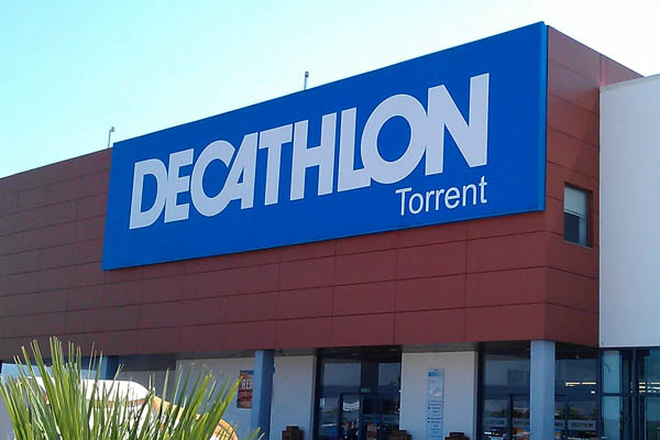 Cómo enviar el currículum a Decathlon
