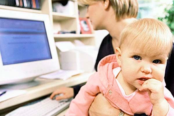 Es bueno buscar equilibrio entre la vida laboral y la familiar