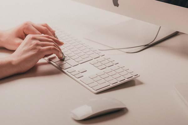 Evita estos errores para enviar por e-mail tu cv
