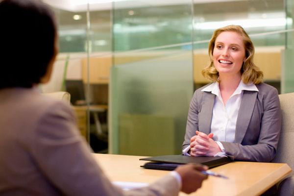 Es algo positivo enfrentarnos a la entrevista de trabajo con cierto grado de humor