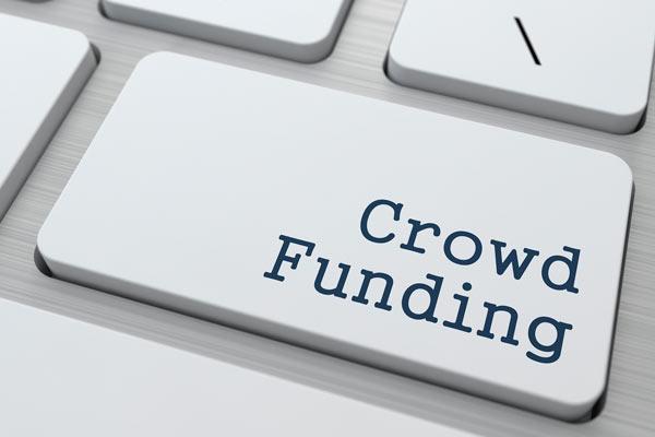 Plataformas web que te permiten acceder a Crowdfunding