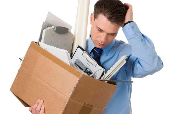 Motivos más importantes para el despido de un trabajo