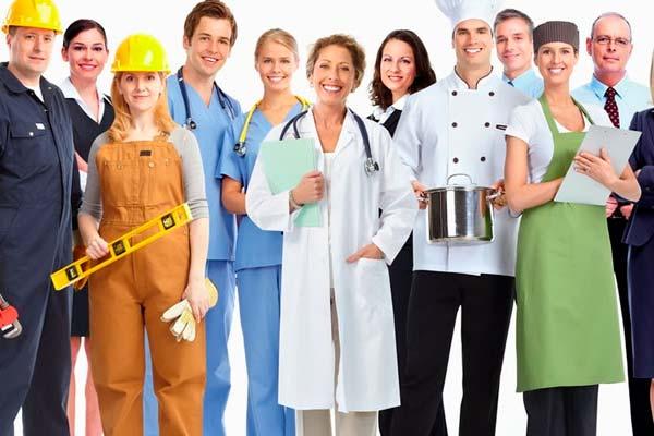 El certificado de profesionalidad te ayudará a encontrar un empleo