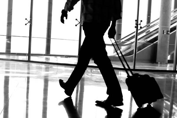 Instrucciones para preparar un viaje de negocios con todo lo necesario