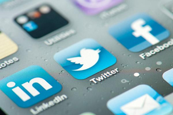 razones para usar las redes sociales en la búsqueda de empleo
