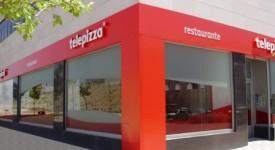 Mandar el CV a Telepizza