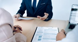 Como hacer destacar el currículum