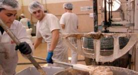 Enviar el currículum a Chocolates LACASA