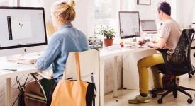 Cómo vestir una mujer en una entrevista de trabajo