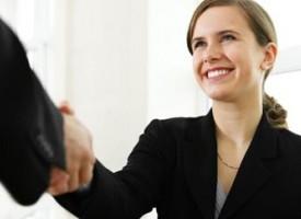 Formato de entrevista de trabajo | Guión habitual