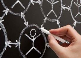 Cómo crear una red de networking