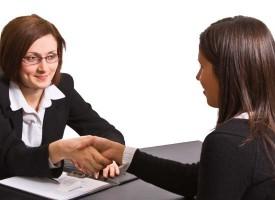 Cómo despedirse en una entrevista del entrevistador