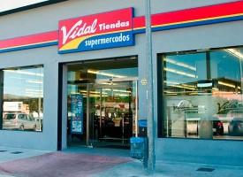 Cómo trabajar en supermercados Vidal