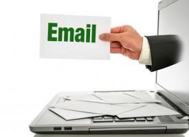 Cómo enviar la carta de presentación
